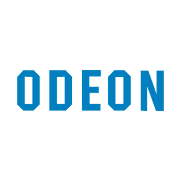 Odeon κινηματογράφοι